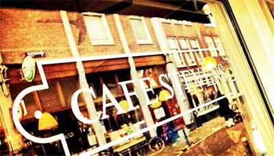 Café Stevens